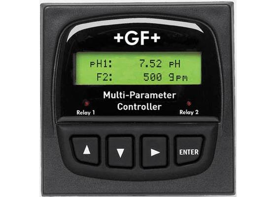 Multi-Parameter Controls