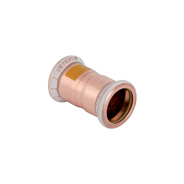 Geberit Mapress Copper Gas Fittings