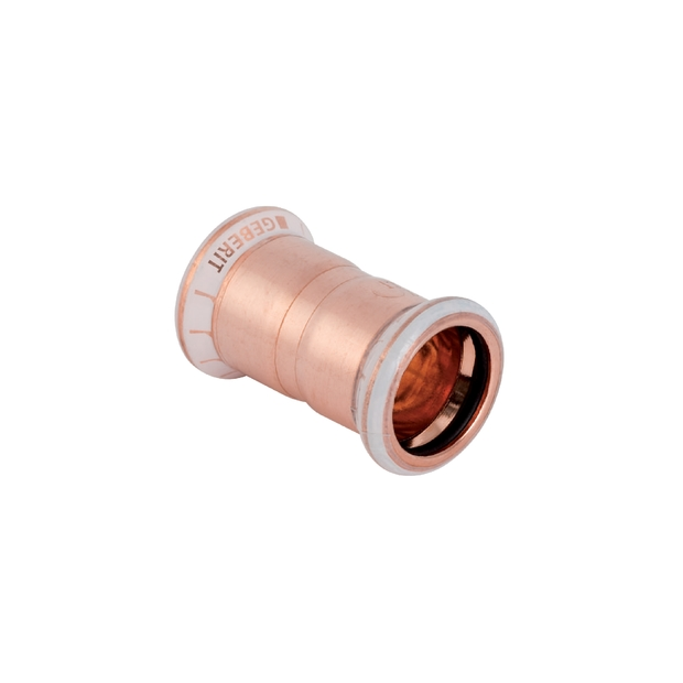 Geberit Mapress Copper Fittings