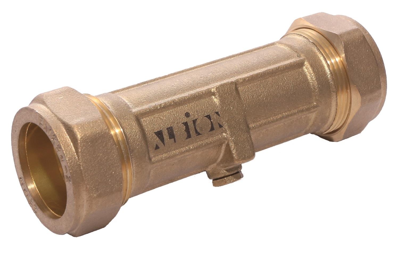 DZR Brass