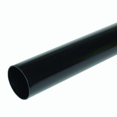 Marley 110mm Circular Downpipe System