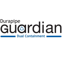Durapipe Guardian Dual Contained