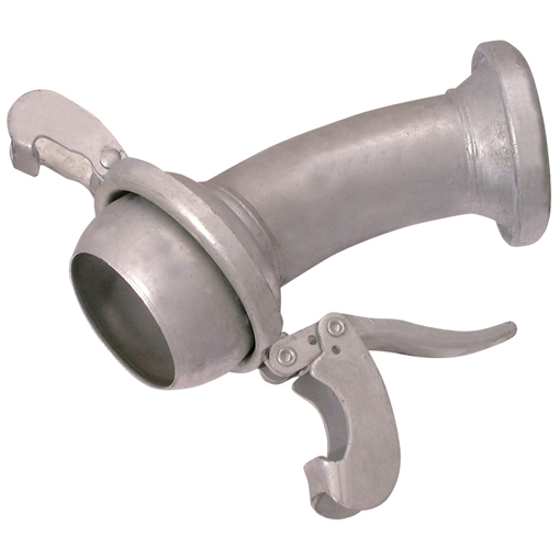 Lever Lock Water Pump Couplings