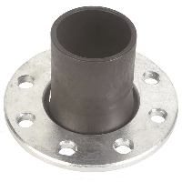 PLX SW Fill and Vent Spigot Stub Flange Assembly