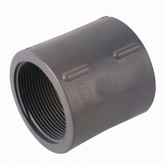 Socket Plain-Female BSP