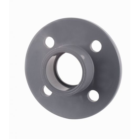 Full Face Flange (ANSI Class 150)