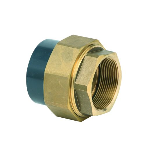 Composite Union Brass Female