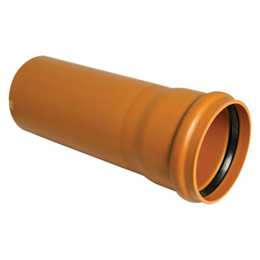 Single Socket Pipe