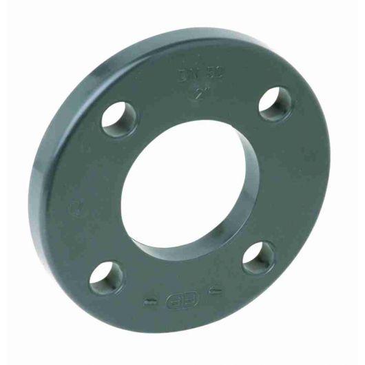 PVC-U Backing Ring PN10