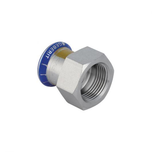 Adaptor with Female Thread (Gas)