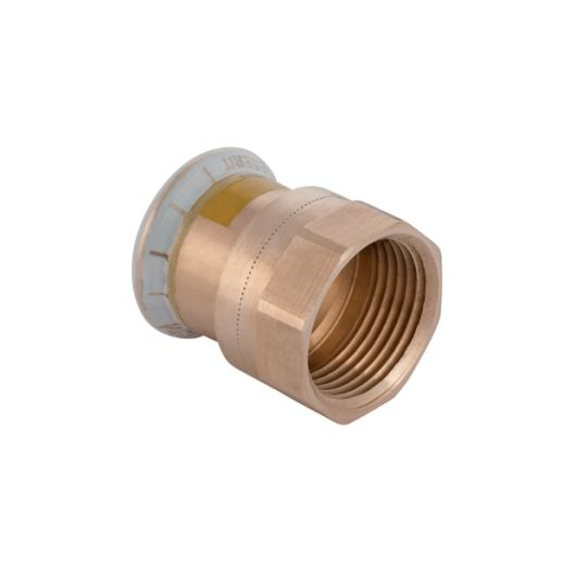 Adaptor with Female Thread