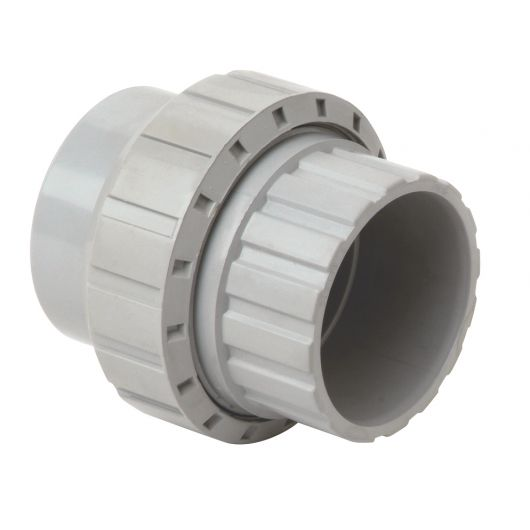Corzan Socket Union Plain