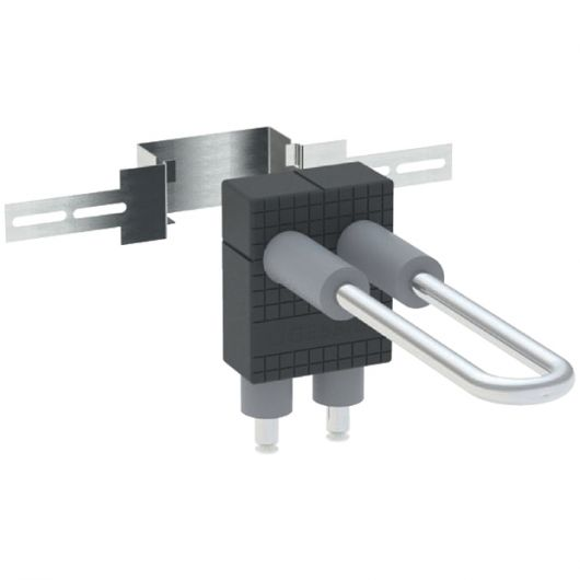 Geberit Mapress Connector Box type L: d15mm