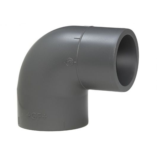 Pro-Fit Elbow 90 Socket And Spigot