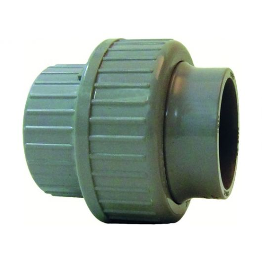 Union Plain Threaded