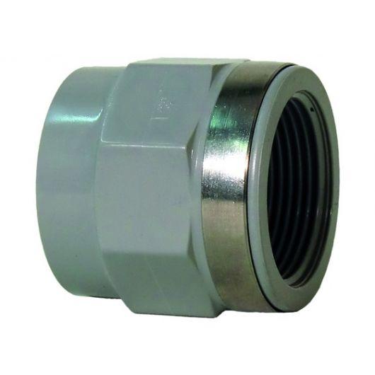 Adaptor Socket Plain BSP