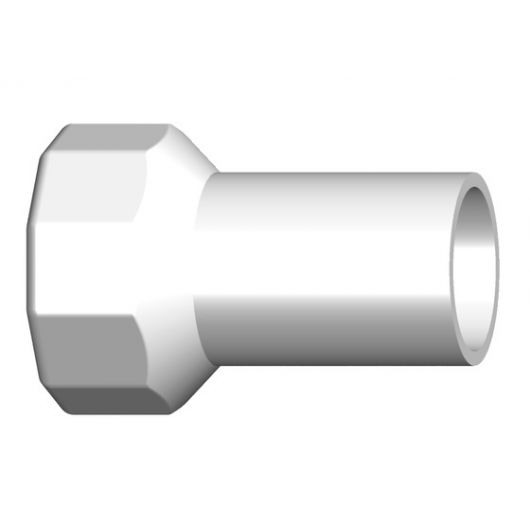 Standard Adaptor Socket PN10