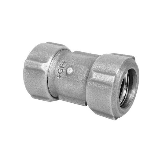 GF Primofit Galv. Fire Joint Coupling NBR