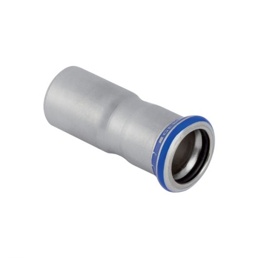 Reducer with Plain End (Si-Free)