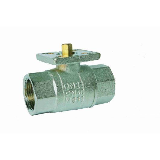 ART160 Brass Ball Valve BSP Parallel