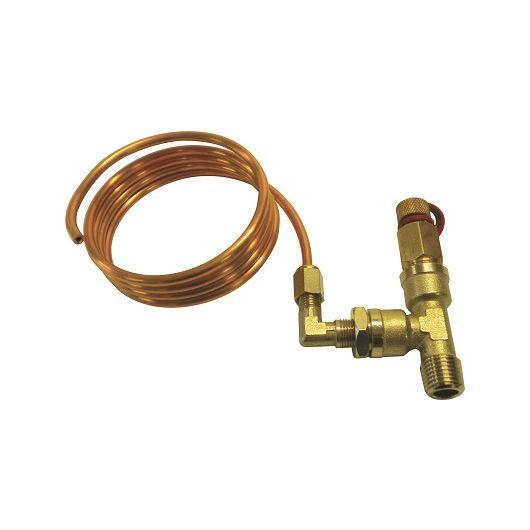 ART241KIT Copper Impulse tube