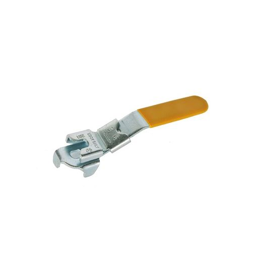 ART257 Yellow Locking Lever