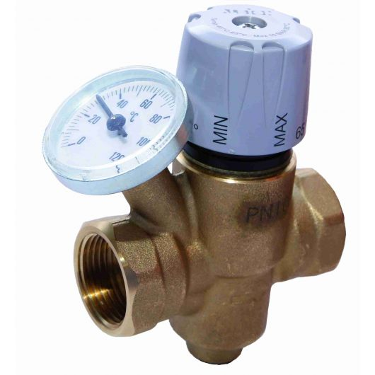 ART31 Thermal Balancing Valves