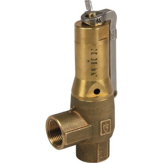 ART642 Bronze Safety Valve