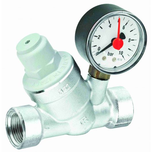 ART670 BSPP DZR Brass Pressure Reducing Valve