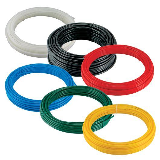 Flexible Nylon 12 Tubing Coil Metric