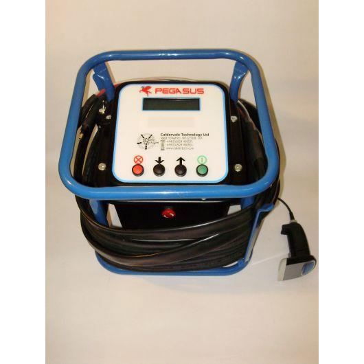Electrofusion Boxes