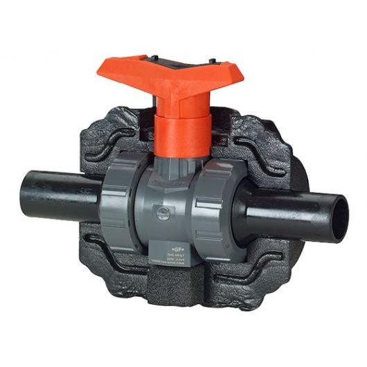 Cool-Fit 2.0 546 Ball Valve EPDM