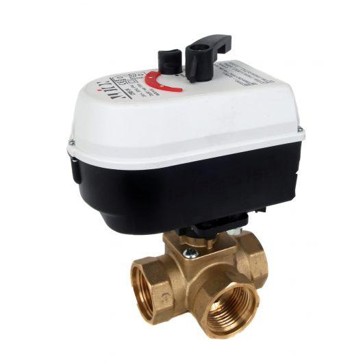 ARTCRV Control Actuator