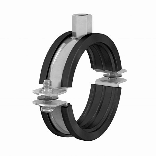 BSI Lined Pipe Clamps
