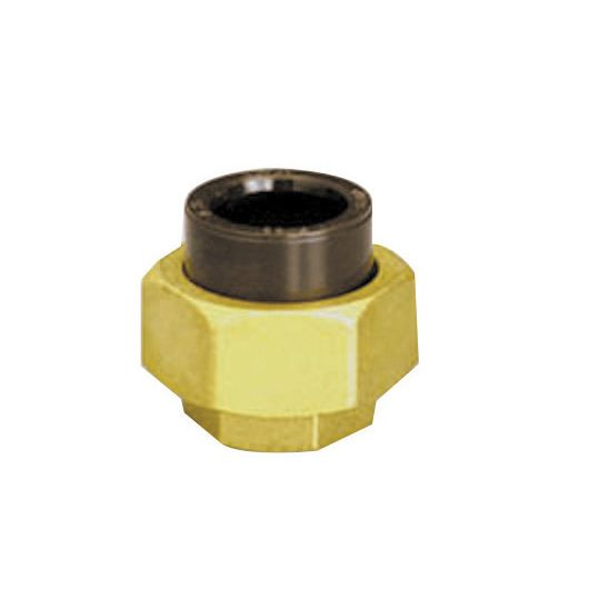 HTA CPVC 3 Piece Union Female Thread Brass