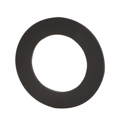 HTA EPDM Flat Gasket for Serrated Stub Flanges