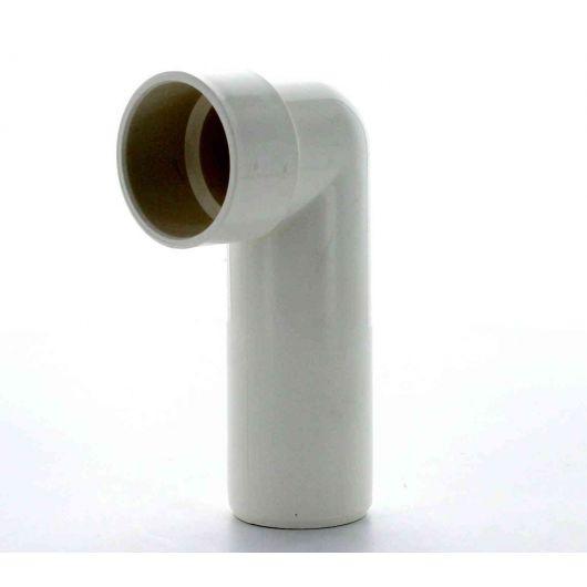 MUPVC 87.5 Deg Long Spigot Bend