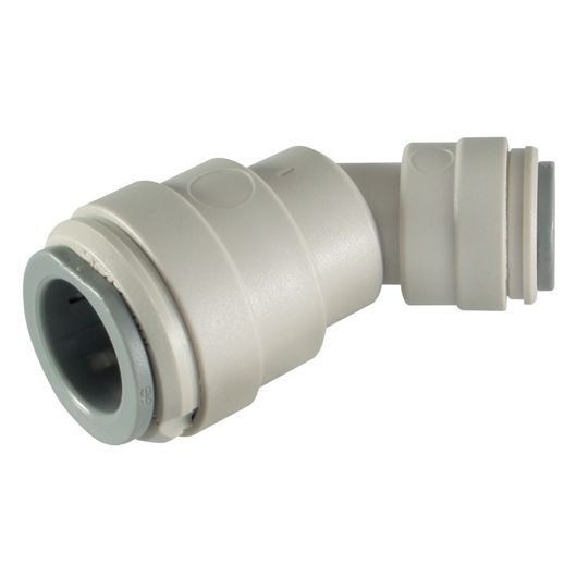 Offset Connector