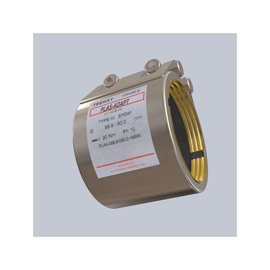 Plastlock Adaptor Coupler Type I