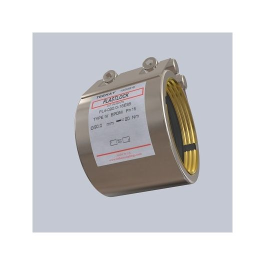 Plastlock Coupling Type I