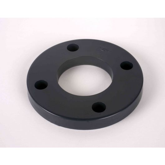 PVC Loose Flange Drilled NP16