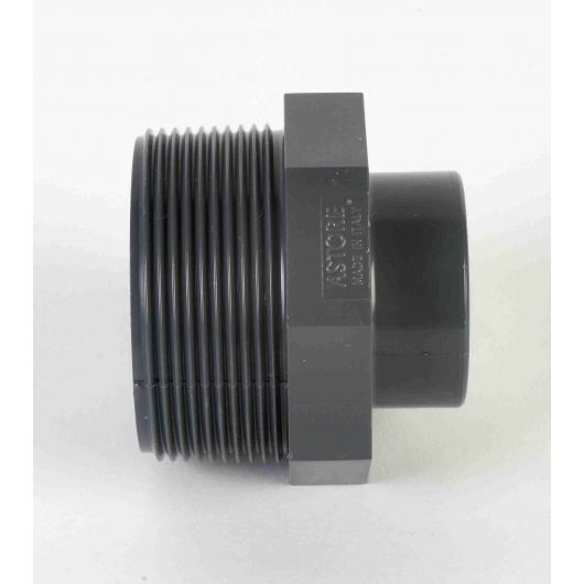 PVC Reducer BSP Male- Female
