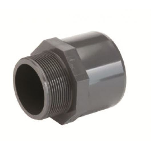 TP ABS Adaptor Double Male Thread