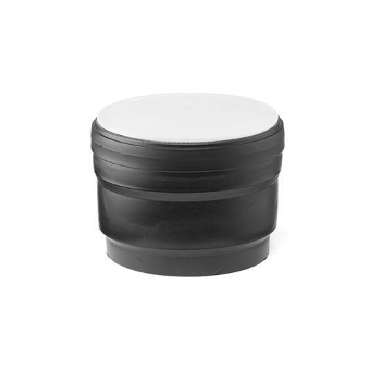 Marley HDPE Plug-In Socket with Protective Cap