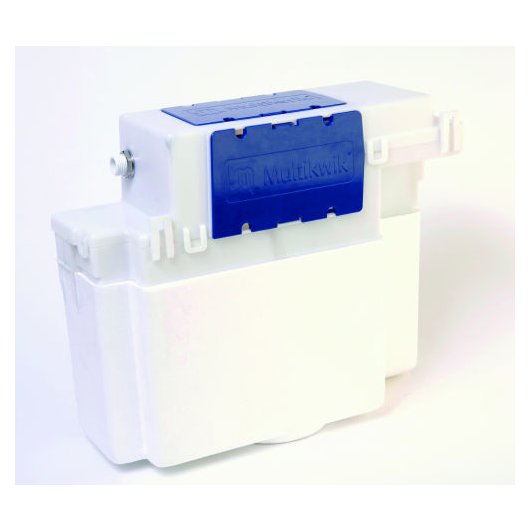 Multikwik Cable Operated Cistern with