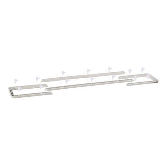 Multikwik Linnum Shower Clamping Frame