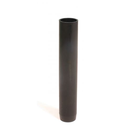 Vulcathene Black Standing Tube