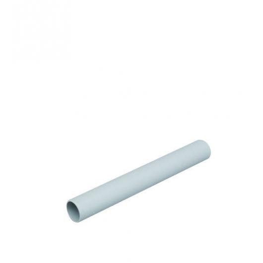 PP D-Spigot Pipe 3M