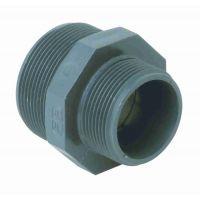 Durapipe PVC-U Hexagon Nipple 3 inch