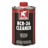 HCR 1/2 Litre Chemical Resistant Cleaner
